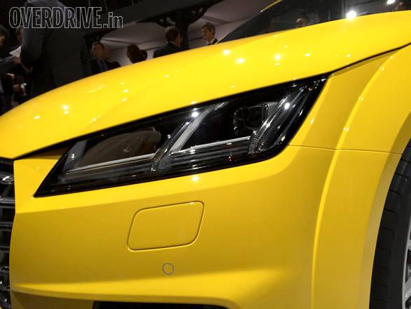 Audi TT roadster (4)