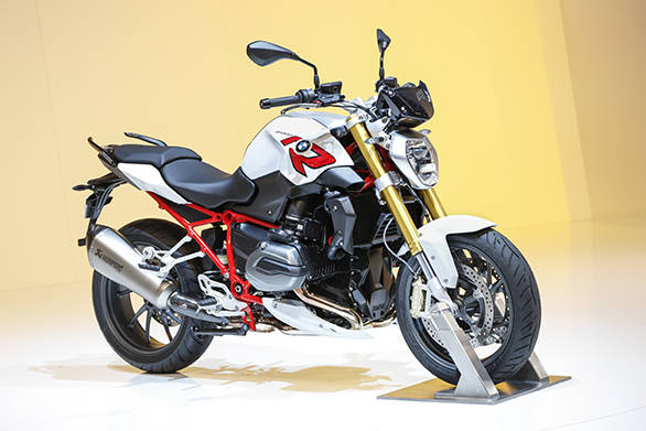 intermot 2014 bmw r 1200 r 1200 rs and s 1000 rr unveiled overdrive. Black Bedroom Furniture Sets. Home Design Ideas
