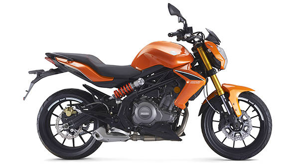 The BN302 will be the volume getter for Benelli in India if priced well