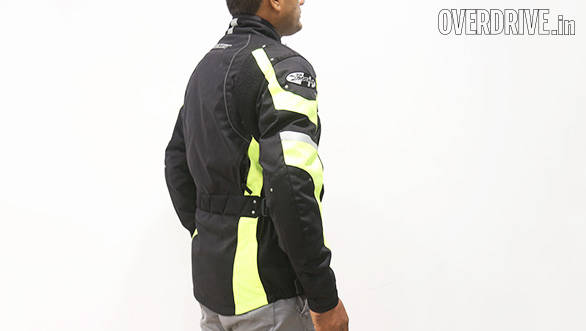 Joe Rocket Ballistic Jacket (19)