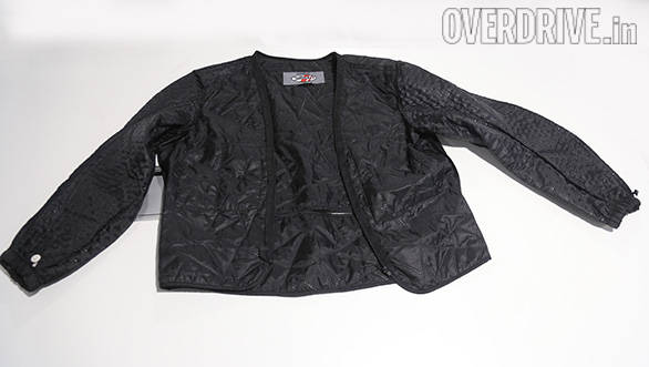 Joe Rocket Ballistic Jacket (7)