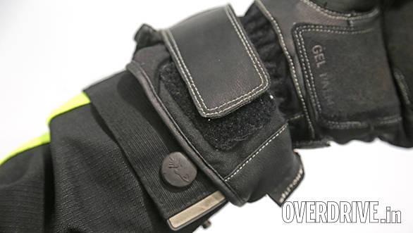 Joe Rocket Nitrogen gloves (2)