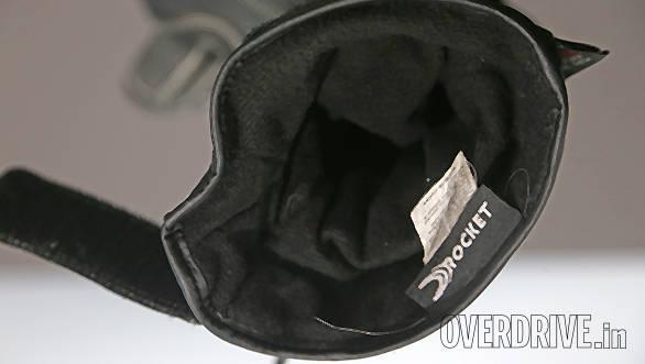 Joe Rocket Nitrogen gloves (5)