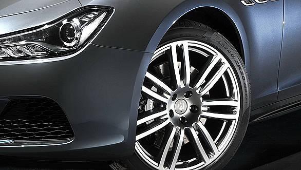 Maserati Ghibli Zegna Edition (3)