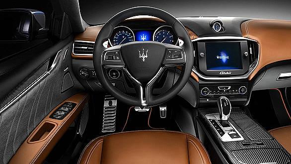 Maserati Ghibli Zegna Edition (4)