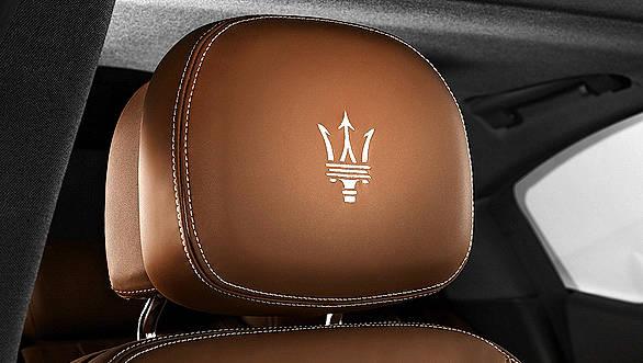 Maserati Ghibli Zegna Edition (8)