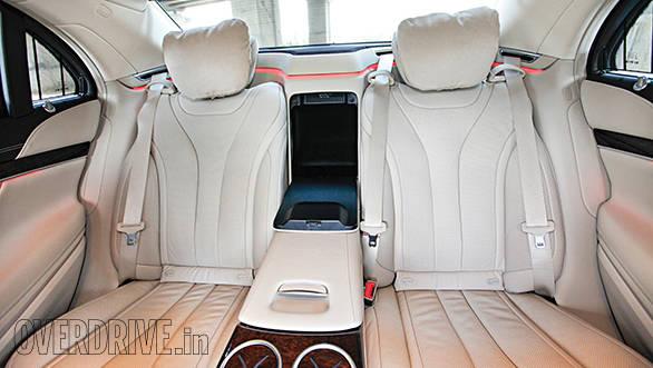 Mercedes- Benz S 350CDI