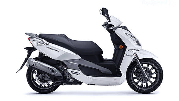 The Zenzero 350