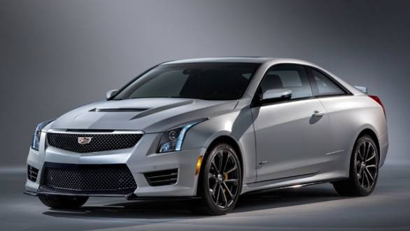 Beautiful 2016 Cadillac ats Specs