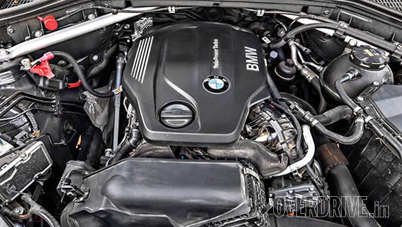 2014 BMW X3 20d (5)
