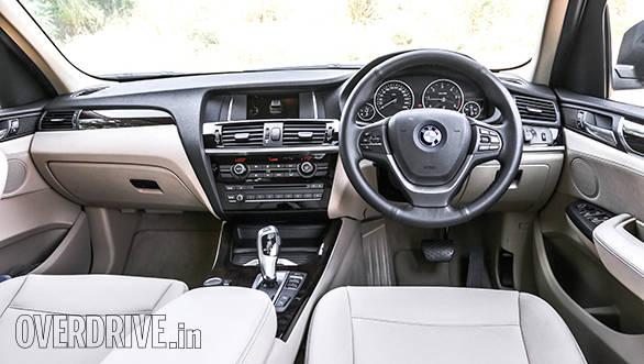 2014 BMW X3 20d (6)