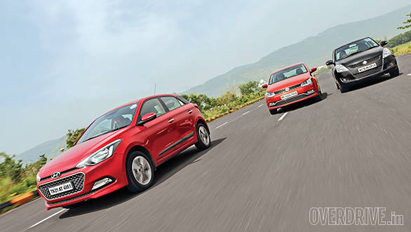 2014 Hyundai Elite i20 comparo (14)