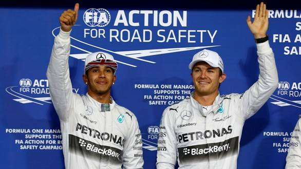 F1 2015: Spanish GP Preview
