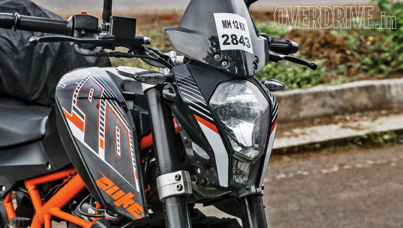 KTM RC 390 vs Duke 390 (6)