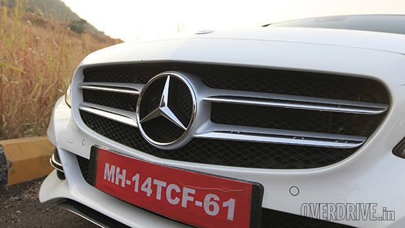 Mercedes-Benz C-Class 2015 (27)
