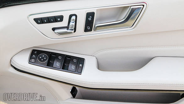 Mercedes E350 CDI (2)