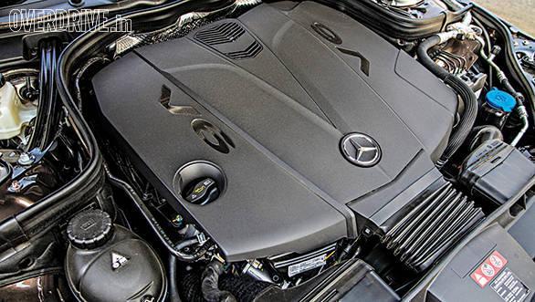 Mercedes E350 CDI (3)