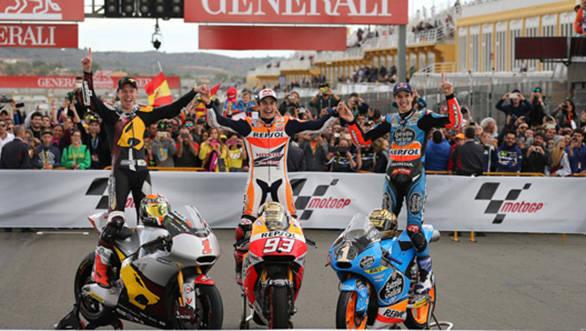 MotoGP-Marquez