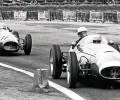 Happy birthday, Mr Motor Racing!