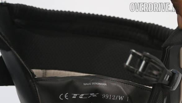 TCX EVO WP Boots (11)