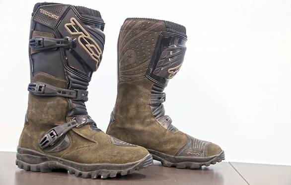 TCX EVO WP Boots (15)