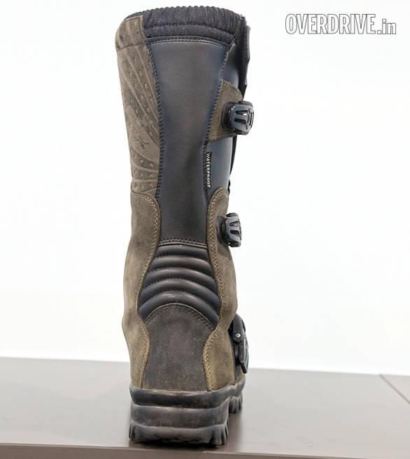 TCX EVO WP Boots (4)