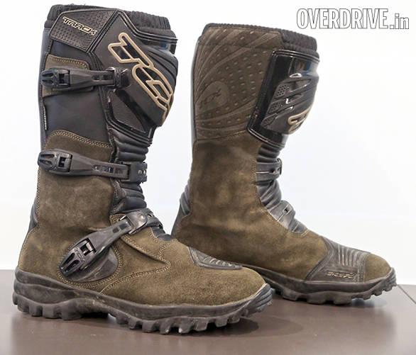 TCX EVO WP Boots