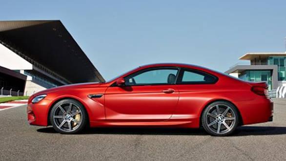 BMW M6 (1)