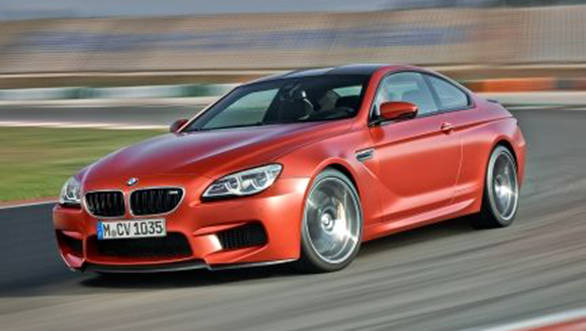 2016 BMW M6 lineup unveiled