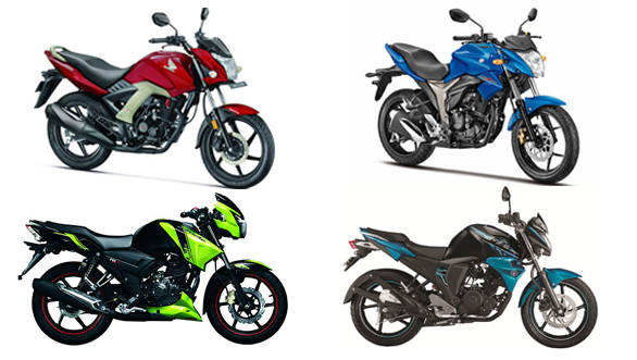 Tvs Apache Rtr 160 Full Information Latest Images Pictures