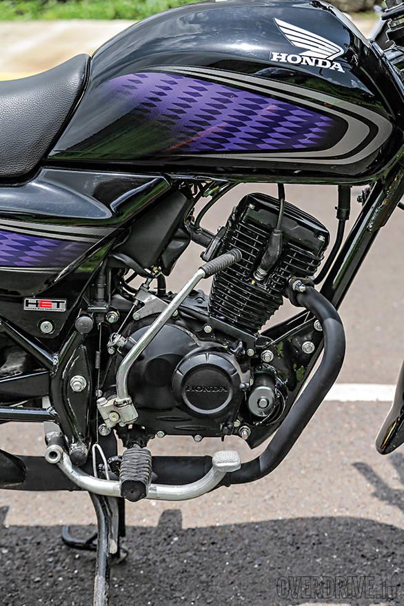 Honda Dream Neo 2