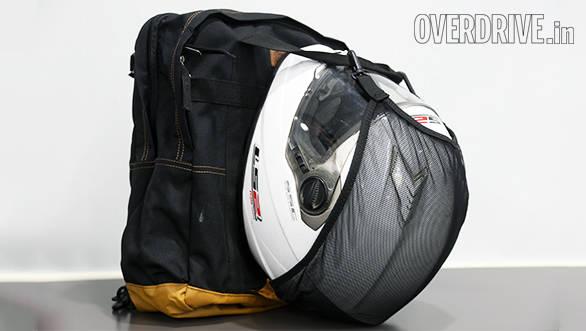 Wrangler bikepack