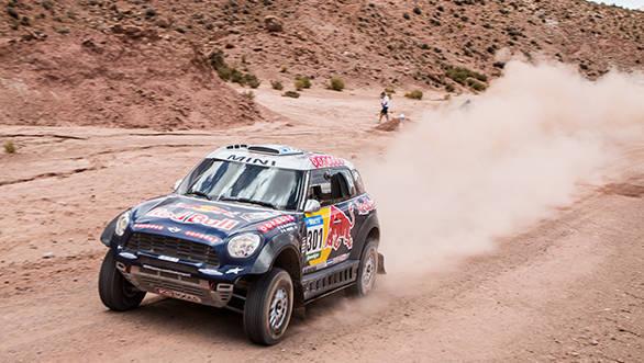 Dakar 2015: Marc Coma wins!