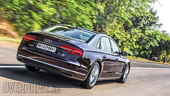 Audi A8L 60TDI (5)