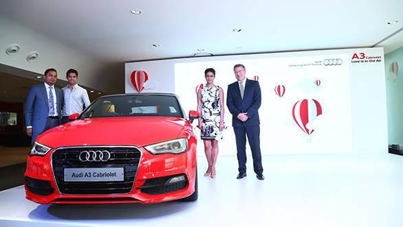 Audi Bengaluru Showroom (1)