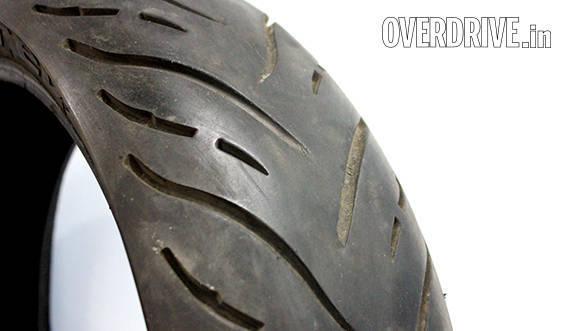 Back tyre copy