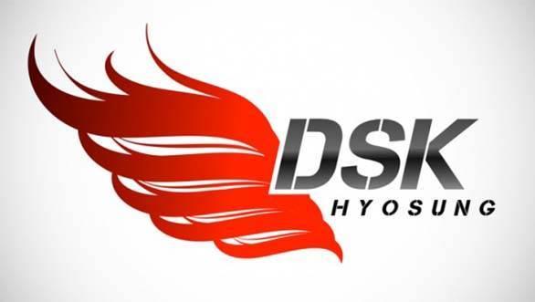 DSK Hyosung