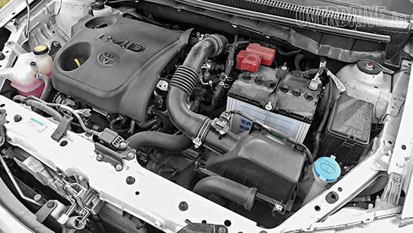 Ford EcoSport vs Fiat Avventura vs Toyota Etios Cross (10)