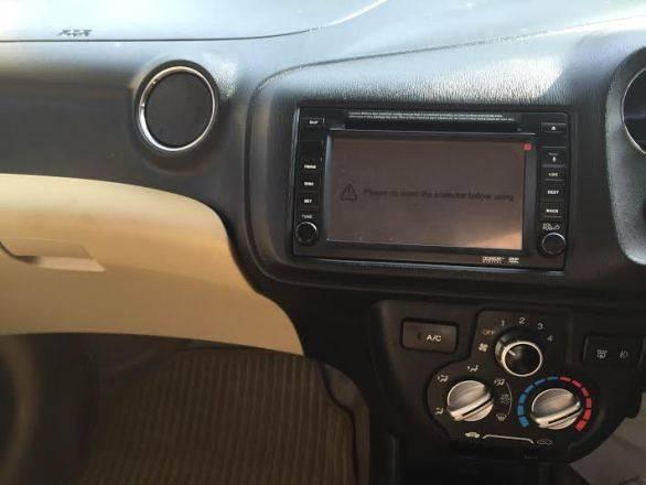 Honda Amaze 4051