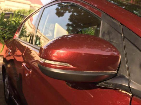 Honda Amaze 4055