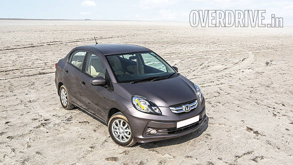 Drive to Discover with the Honda Amaze at the Rann of Kutch
