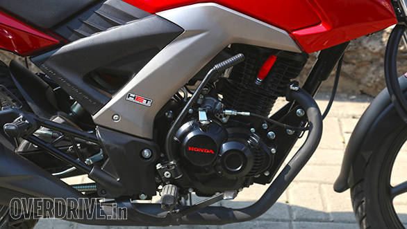 Honda CB Unicorn 160 (15)