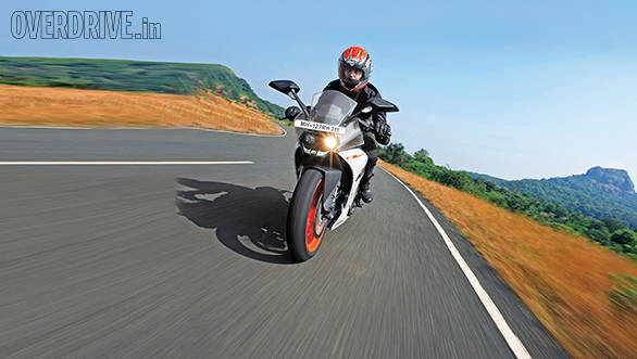Updated 2016 KTM Dukes and RCs on sale in India now