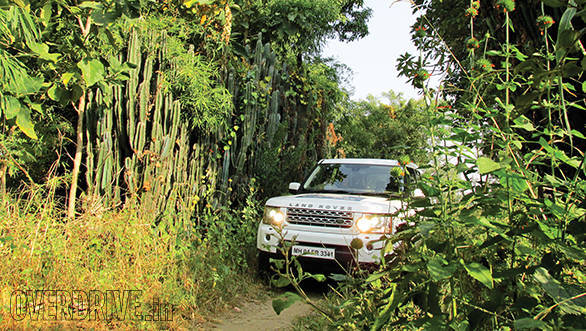 Land Rover Tiger Trail (10)
