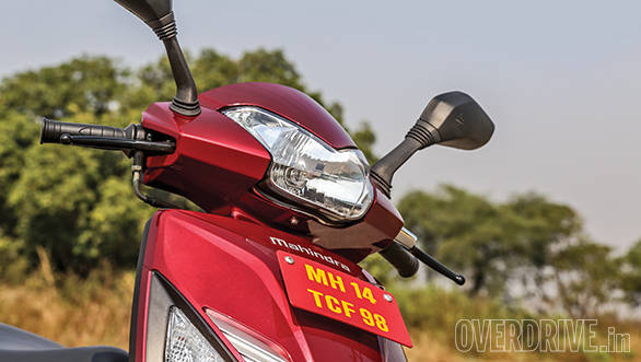 Mahindra Gusto vs Suzuki Let's vs TVS Scooty Zest (3)