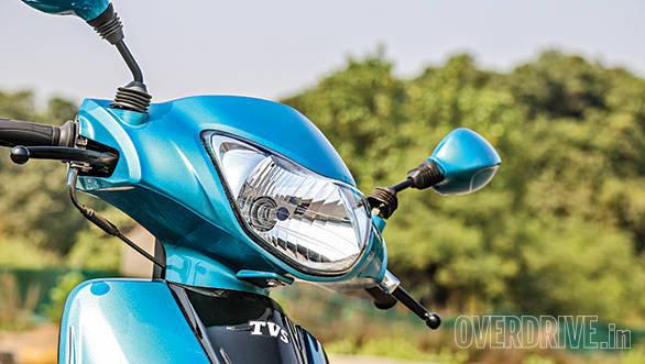 Mahindra Gusto vs Suzuki Let's vs TVS Scooty Zest (9)