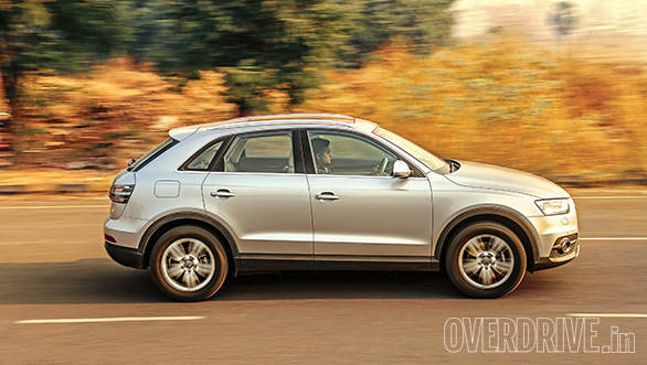 Mercedes GLA vs Audi Q3 (3)