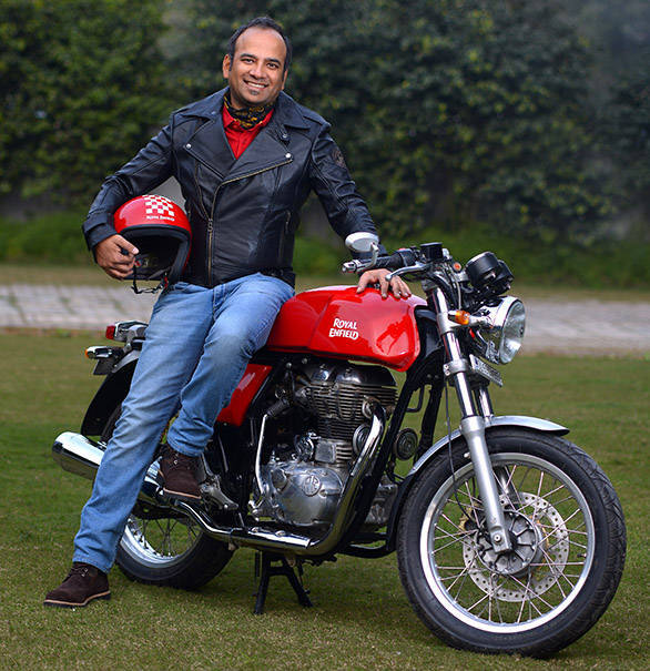 Rudratej_Singh_President,_Royal_Enfield_2