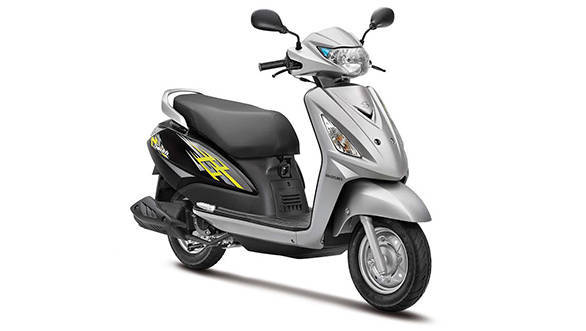 Updated Suzuki Swish 125 launched in India at Rs 61,493 on-road Mumbai
