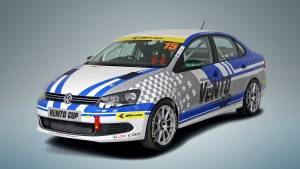 b24ca5d1af Volkswagen Motorsport India announce the 2015 Vento Cup